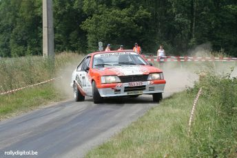 Ieper Historic Rally 2010