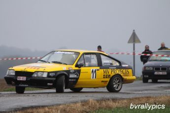 Rally Mettet 2011