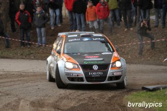 Haspengouw Rally 2012