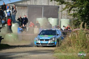 East Belgian Rally 2013