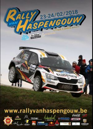 Haspengouw Rally 2018