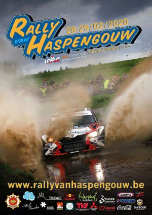 Haspengouw Rally - 2020